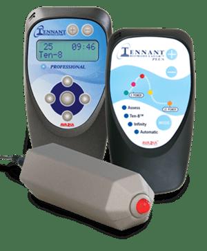 Tennant Biomodulator/Biotransducer PEMF