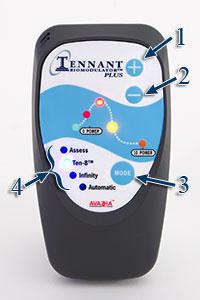 Tenant Biomodulator PLUS Slimline