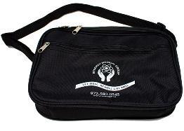 Carry-All Shoulder Bag